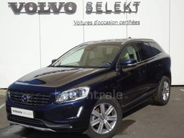 VOLVO XC60 (2) 2.4 D5 220 AWD SIGNATURE EDITION GEARTRONIC 6