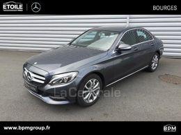 MERCEDES CLASSE C 4 27150€