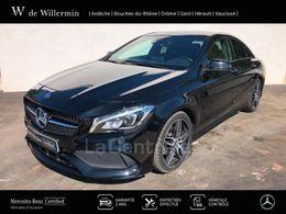MERCEDES CLA 32470€