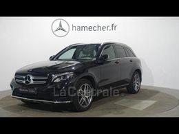 MERCEDES GLC 39880€