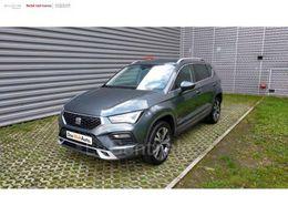 SEAT ATECA 33250€