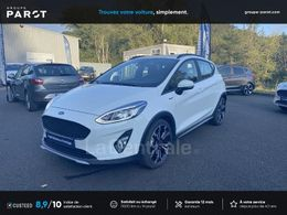 FORD FIESTA 6 ACTIVE 18460€
