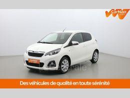 PEUGEOT 108 10810€