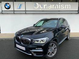 BMW X3 G01 50710€