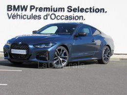 Photo d(une) BMW  (G22) COUPE 420D XDRIVE 190 M SPORT BVA8 d'occasion sur Lacentrale.fr