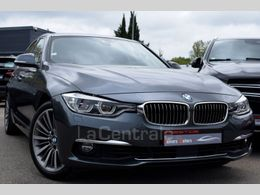 BMW SERIE 3 F30 (F30) (2) 325D 218 LUXURY BVA8