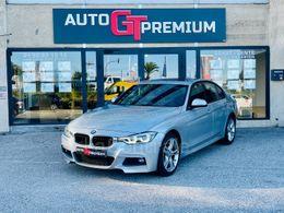 BMW SERIE 3 F30 28600€