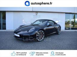 PORSCHE 911 TYPE 991 CABRIOLET 152370€