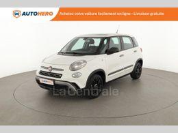 FIAT 500 L 15430€