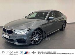 BMW SERIE 5 G30 65590€