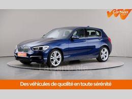 BMW SERIE 1 F20 5 PORTES (F20) (2) 120D URBANCHIC 5P