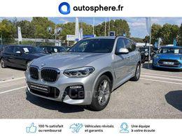 BMW X3 G01 47850€