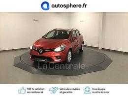 RENAULT CLIO 4 ESTATE 15230€