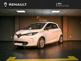 RENAULT ZOE 14880€