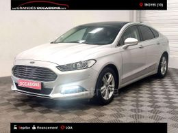 FORD MONDEO 4 19430€
