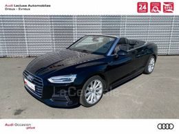 AUDI A5 (2E GENERATION) CABRIOLET 40910€