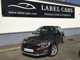 VOLVO V60 CROSS COUNTRY D4 190 XENIUM GEARTRONIC