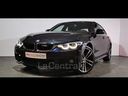 BMW SERIE 4 F36 GRAN COUPE 47160€