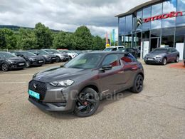 DS DS 3 CROSSBACK 27600€
