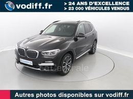 BMW X3 G01 49810€