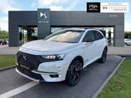 DS DS 7 CROSSBACK 50790€