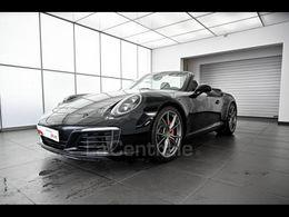 PORSCHE 911 TYPE 991 CABRIOLET 141440€