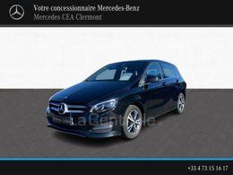 MERCEDES CLASSE B 2 25400€