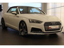 AUDI A5 (2E GENERATION) CABRIOLET 45480€