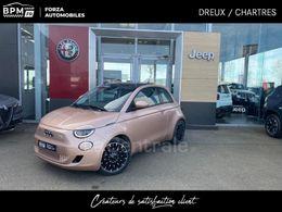 FIAT 500 (3E GENERATION) 33400€
