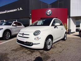 FIAT 500 C 14410€