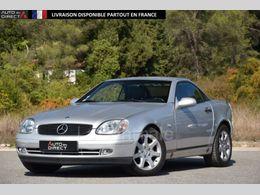 Photo d(une) MERCEDES  230 KOMPRESSOR BVA d'occasion sur Lacentrale.fr