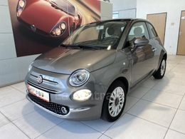 FIAT 500 (2E GENERATION) 11640€