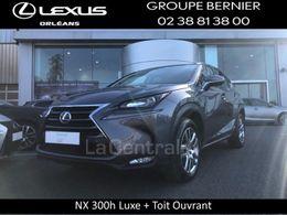 LEXUS NX 33480€