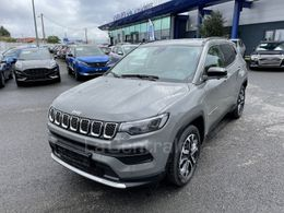 JEEP COMPASS 2 II (2) 1.3 GSE T4 150 LIMITED BVR