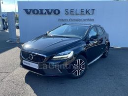 VOLVO V40 (2E GENERATION) CROSS COUNTRY II (2) CROSS COUNTRY D2 120 BUSINESS