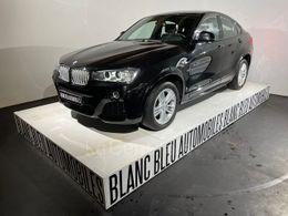 BMW X4 F26 42100€