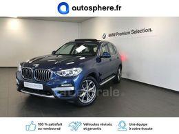 BMW X3 F25 47380€