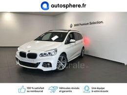 BMW SERIE 2 F46 GRAN TOURER 26040€