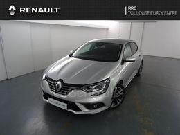 RENAULT MEGANE 4 21990€