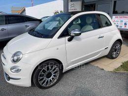 FIAT 500 (2E GENERATION) 12130€