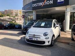 FIAT 500 (2E GENERATION) 17440€