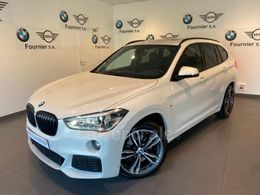 BMW X1 F48 40920€