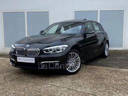 BMW SERIE 1 F20 5 PORTES (F20) (2) 120D XDRIVE URBANCHIC BVA8 5P