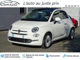 FIAT 500 (2E GENERATION) 13440€