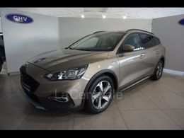 FORD FOCUS 4 SW ACTIVE 25490€