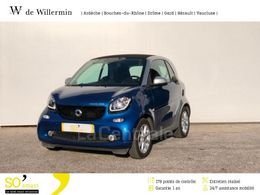 SMART FORTWO 3 11550€