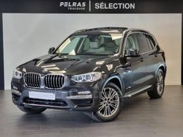 BMW X3 G01 50580€