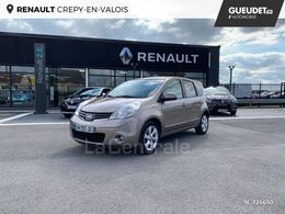 NISSAN NOTE 9760€