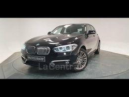 BMW SERIE 1 F20 5 PORTES 22100€
