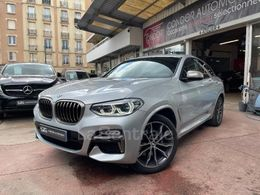 BMW X4 G02 66690€